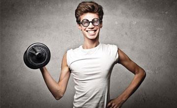 Не растут мышцы что делать