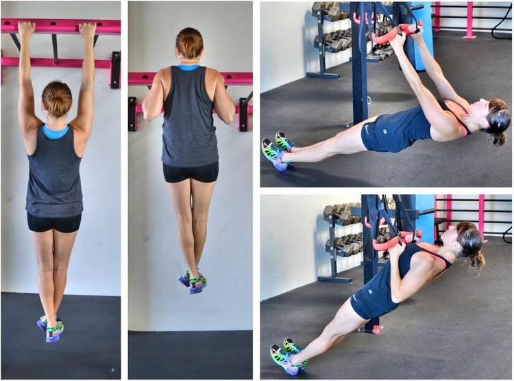 Упражнения чтобы похудеть в руках и плечах