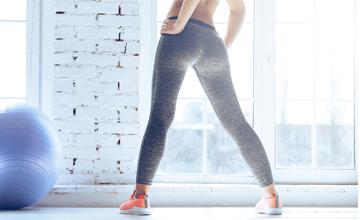 Чтобы ноги похудели быстро