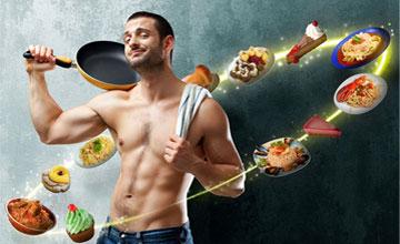 Как быстро похудеть мужчине в домашних условиях и спортзале