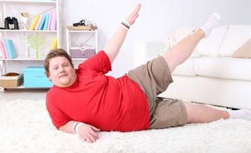 Как быстро и правильно сбросить лишний вес мужчине