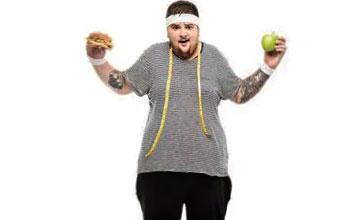 как похудеть в бедрах мужчине