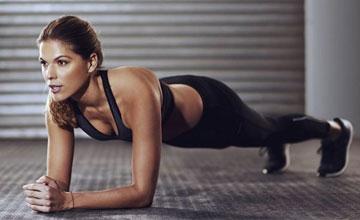 Упражнение планка — как делать его правильно? Четыре лучших вида планки