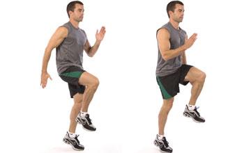 Ходьба по стене польза и техника выполнения упражнения