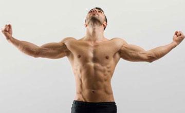Как заставить мышцы расти быстрее