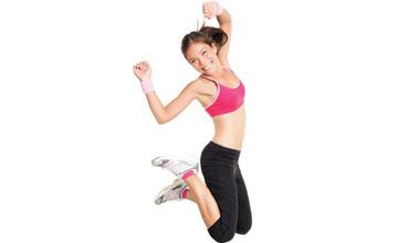 Скакалка для похудения живота и боков как правильно и сколько прыгать