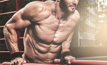 упражнения на нижнюю часть грудных мышц