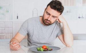 Мало ем но не худею причины