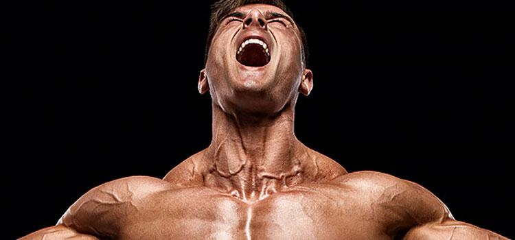 Способы накачать шею