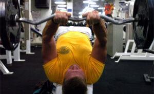 Тренировки в зале для похудения мужчин за 40