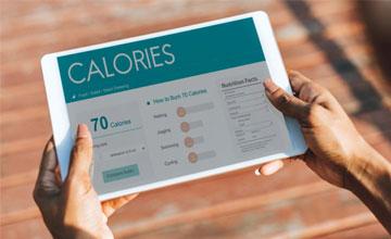 Сколько калорий сжигают бег и велосипед