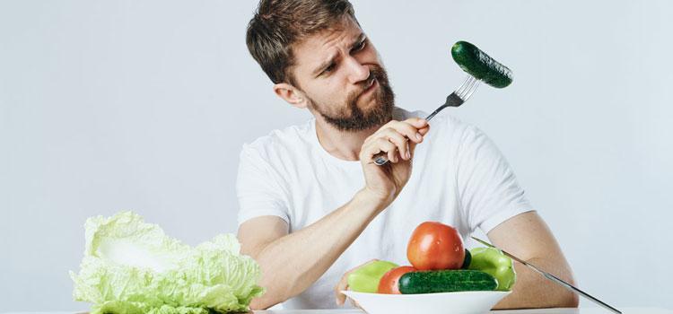 Жесткие диеты для мужчин и женщин
